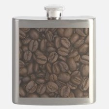 Coffee Beans Flask
