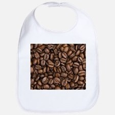 Coffee Beans Bib