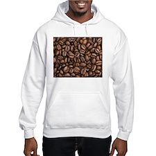 Coffee Beans Jumper Hoody