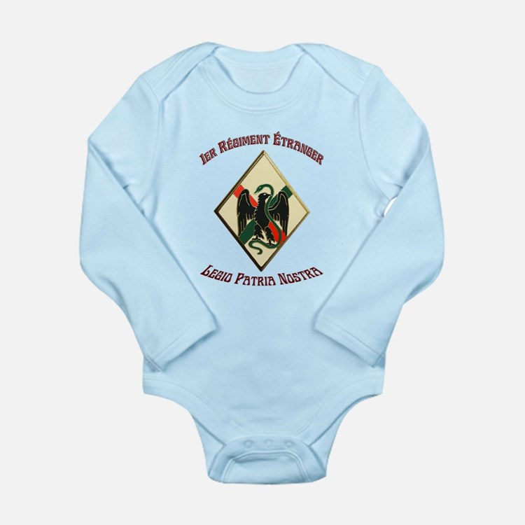 French Military Baby Clothes & Gifts