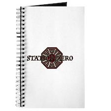 StationZer0 Journal