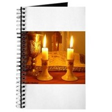 The Sabbath - Shabbat Journal