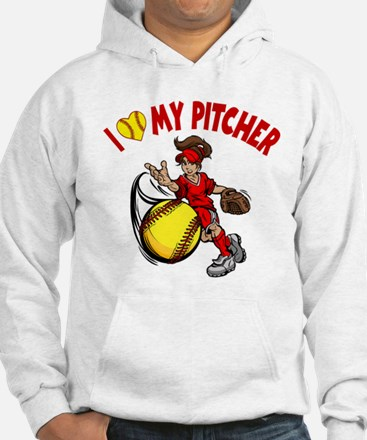 Pitch Hoodie