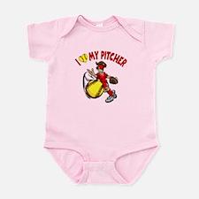 Pitch Infant Bodysuit