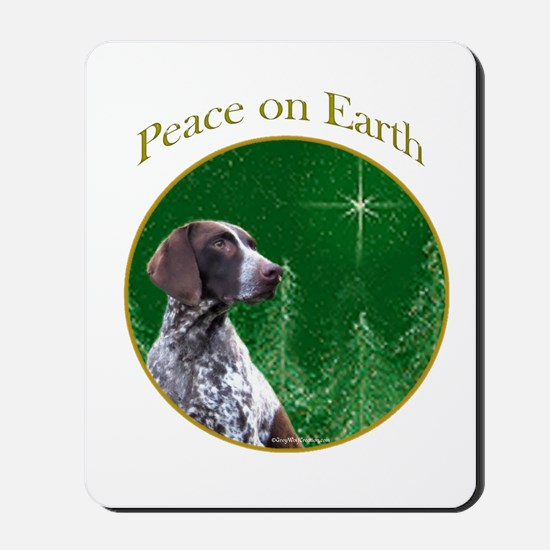 GSP Peace Mousepad