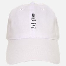 Read Bible Baseball Baseball Cap