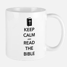 Read Bible Mug