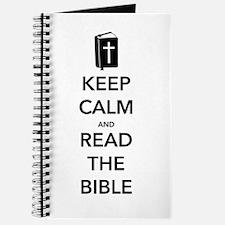 Read Bible Journal