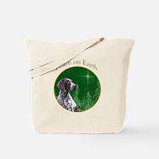 GSP Peace Tote Bag