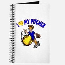 Pitch Journal