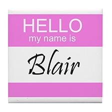 Blair Tile Coaster