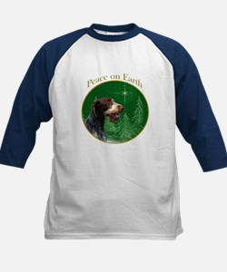 Wirehaired Peace Tee
