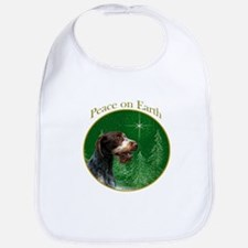 Wirehaired Peace Bib