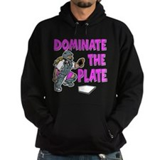 DOMINATE Hoody