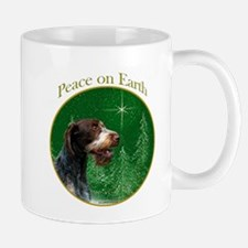 Wirehaired Peace Mug