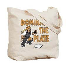 DOMINATE Tote Bag