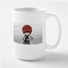Samurai Glory Mugs