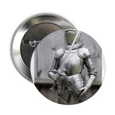 """Shining Armor 2.25"""" Button (10 pack)"""