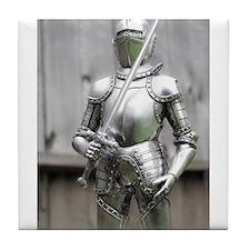 Shining Armor Tile Coaster