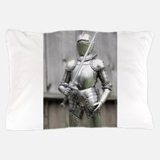 Shining Armor Pillow Case