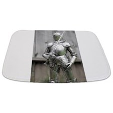 Shining Armor Bathmat