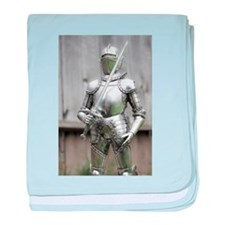 Shining Armor baby blanket
