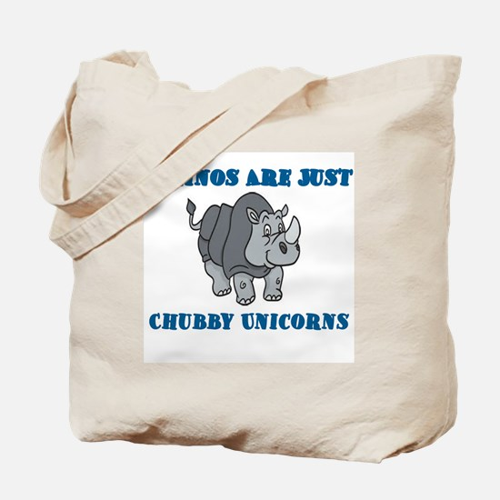 Unique Chubby Tote Bag