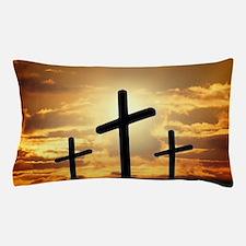 The Cross Pillow Case