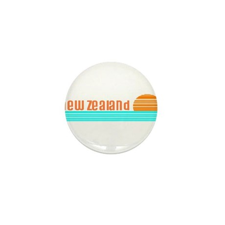 New Zealand Mini Button (100 pack)