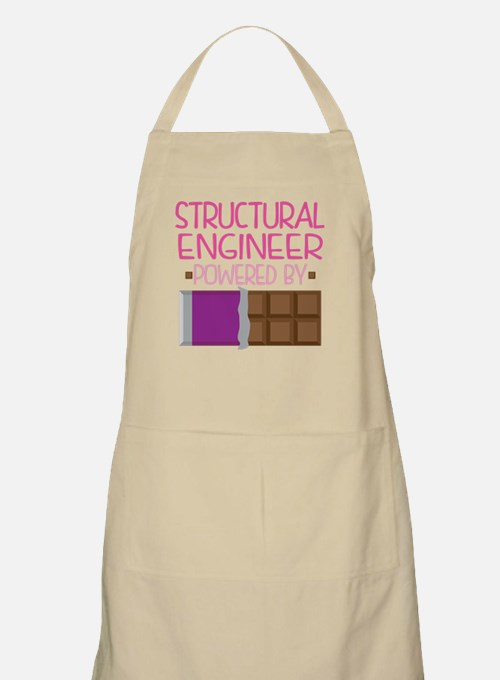 Structural Engineer Apron