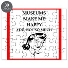 museums Puzzle