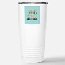 2nd Anniversary Infinit Travel Mug