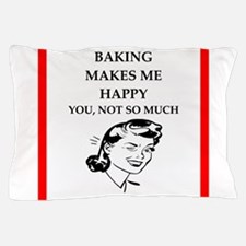 baking Pillow Case