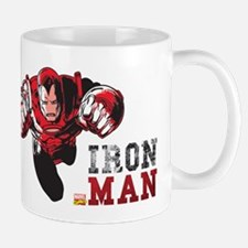 Iron Man Color Splash Mug