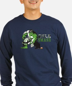 Hulk Color Splash T