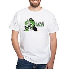 Hulk Color Splash Shirt