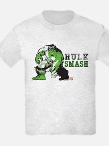 Hulk Color Splash T-Shirt