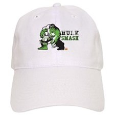 Hulk Color Splash Baseball Baseball Cap