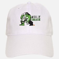 Hulk Color Splash Baseball Baseball Cap