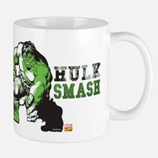 Hulk Color Splash Mug