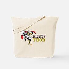 Thor Color Splash Tote Bag