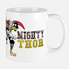 Thor Color Splash Mug