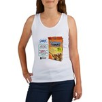 FreeThought Flakes Women's Tank Top