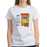FreeThought Flakes Women's T-Shirt