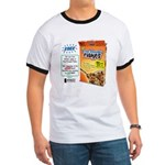 FreeThought Flakes Ringer T
