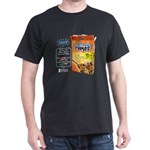 FreeThought Flakes Dark T-Shirt