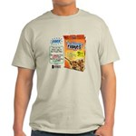 FreeThought Flakes Light T-Shirt