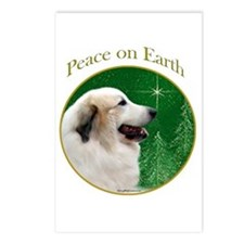 Pyr Peace Postcards (Package of 8)