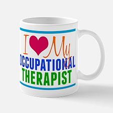 Ot Love Mugs