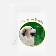 Pyr Peace Greeting Card